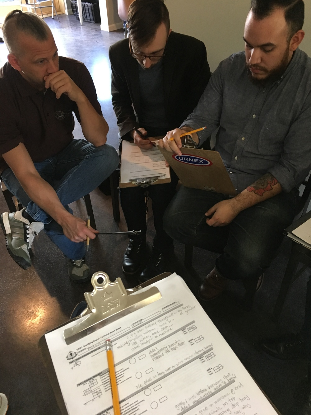judges-calibration-training-day